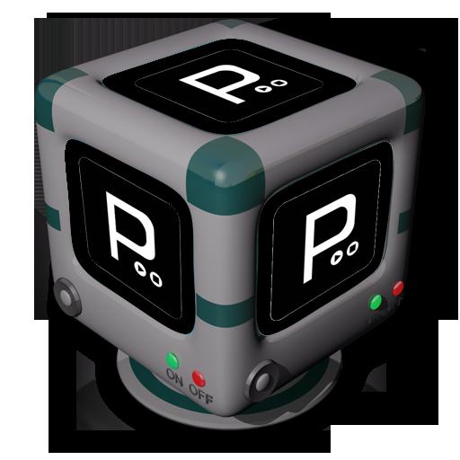 Processing Android 程式庫與試用程式 App LOGO-APP開箱王