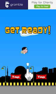 Oye Flappy- screenshot thumbnail