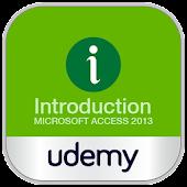 Basic Access 2013 by Udemy