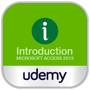 Basic Access 2013 by Udemy Icon