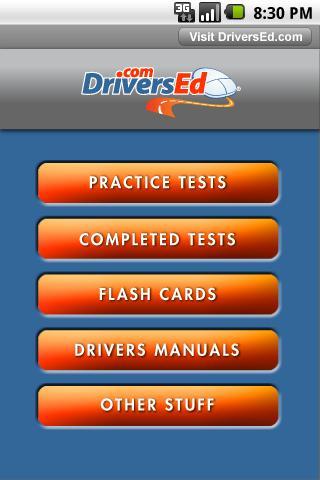 Drivers Ed North Carolina