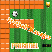 Football Manager Personal (en)