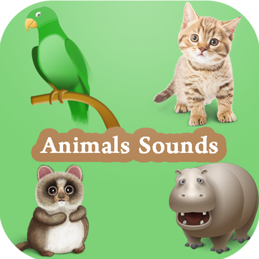 Sounds Animals for kids