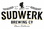 Logo of Sudwerk Northern Pilsner