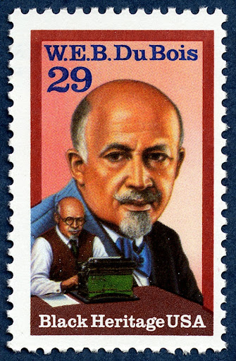 web dubois and the deep roots of the african heritage