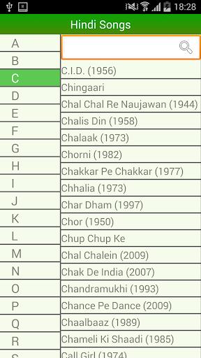 Online Hindi Video Songs