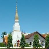 Sakon Nakhon Travel Guide