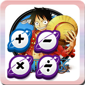 One Piece Calculator