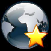Geo Bookmark