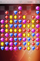Screenshot of Jewels