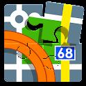 Locus Map Pro - Outdoor GPS APK Cracked Download