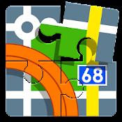 Locus Map Pro - Outdoor GPS