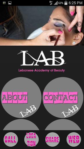 LAB Lebanese Academy Of Beauty