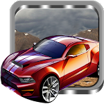 Offroad Luxury Car Drive 3D