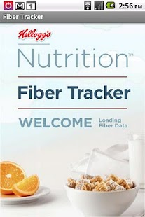 Fiber Tracker- screenshot thumbnail