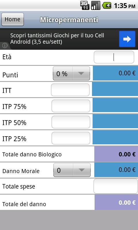 iQuantum- screenshot