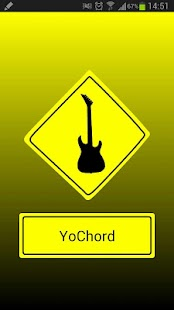 YoChord (Guitar chords)- screenshot thumbnail