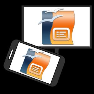 Impress Remote 生產應用 App LOGO-APP試玩