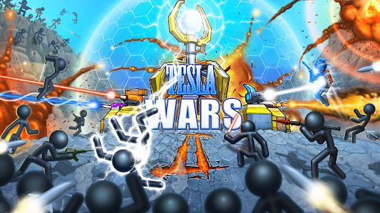 Tesla Wars - II v1.0.5