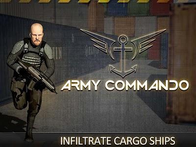 Army Commando – 3D Shooting v1.2