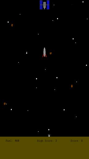 【免費街機App】Rescue Rocket-APP點子