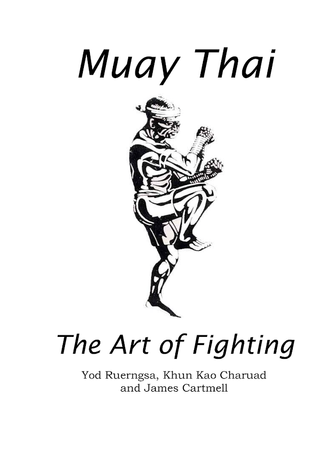 Learn Muay Thai at home - Android Apps on Google Play
