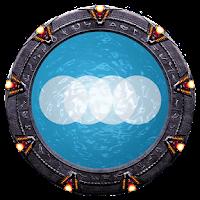 Screenshot of Stargate - FN Theme