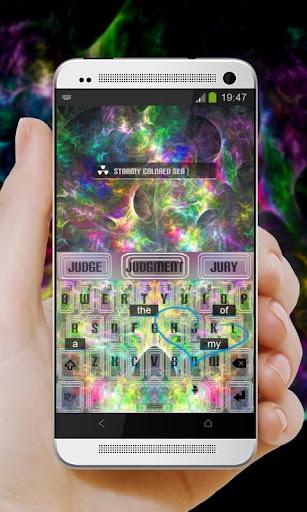 玩免費個人化APP|下載內次 TouchPal 主題 app不用錢|硬是要APP
