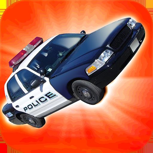 音樂必備App|Drive Police Car : Highway Cop LOGO-綠色工廠好玩App