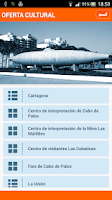 Screenshot of Guia Dos Mares La Manga Ads