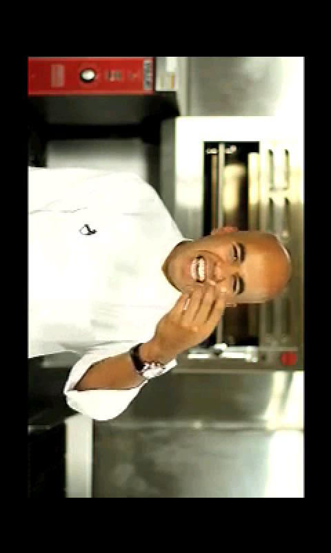 Chef Pineiro- screenshot