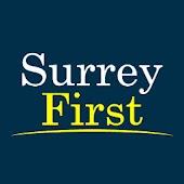 Surrey First