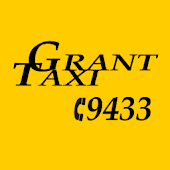 Grant Taxi Bucharest