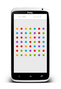 7x7 dots - screenshot thumbnail