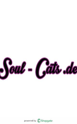 【免費購物App】SoulCats-APP點子