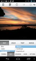 Screenshot of Photo Snap