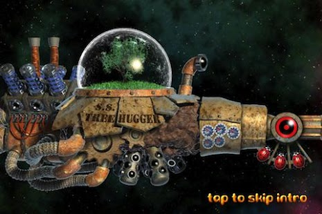 Bug Chucker- screenshot thumbnail