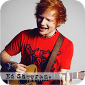 Ed Sheeran Lyrics icon