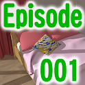 Episode001 Free (Yumi's Room) icon