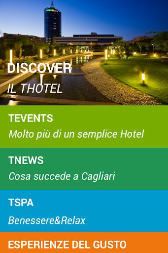 【免費旅遊App】THotel-APP點子