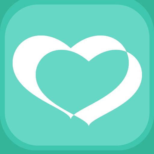 「 Love Somewhere 愛在轉角」—  緣份,交友 社交 App LOGO-APP試玩