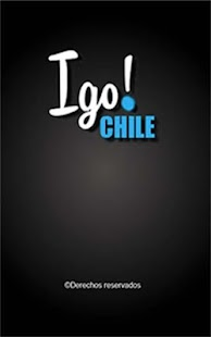 Igo Chile- screenshot thumbnail