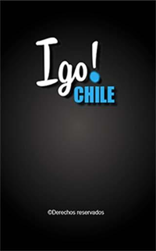 Igo Chile- screenshot