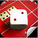 GO Dice 2 Dice Board Game icon