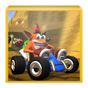 العاب كراش سباق السيارات icon