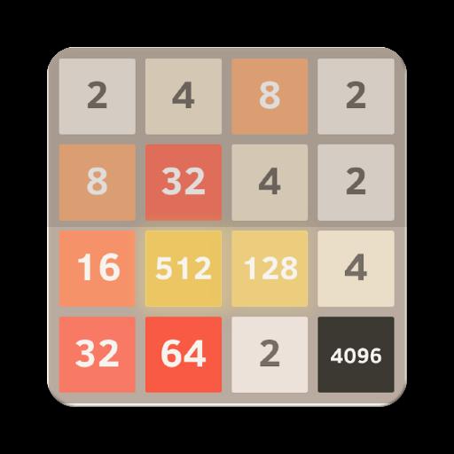 Jeu 2048