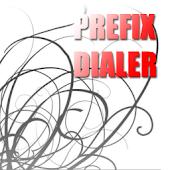 Prefix Dialer