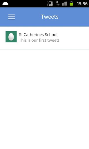 【免費教育App】St Catherines Voc. School-APP點子