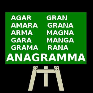 Anagramma Parola Quiz Italiano for PC and MAC