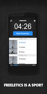 玩免費健康APP|下載Freeletics – Extreme Fitness app不用錢|硬是要APP